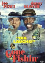 Gone Fishin' - Christopher Cain