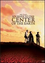 Journey to the Center of the Earth - Henry Levin