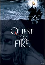 Quest for Fire - Jean-Jacques Annaud
