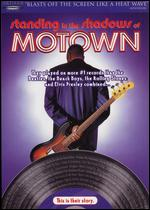 Standing in the Shadows of Motown [2 Discs] - Paul Justman