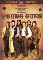 Young Guns (Dvd Video)