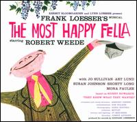 The Most Happy Fella - Original Broadway Cast