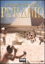 Building the Great Pyramid - Jonathan Stamp