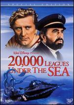 Disney's 20, 000 Leagues Under the Sea (Two-Disc Special Edition)