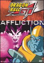 DragonBall GT, Vol. 1: Baby - Affliction