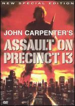 Assault on Precinct 13 [WS] [Special Edition]