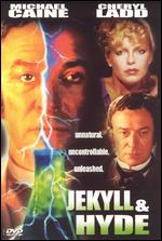 Jekyll and Hyde - David Wickes