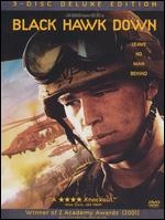 Black Hawk Down [Deluxe Edition] [3 Discs] - Ridley Scott