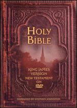 Holy Bible: King James Version - New Testament