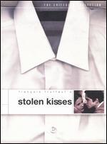 Stolen Kisses - Fran�ois Truffaut