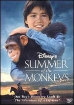 Disney's Summer of the Monkeys