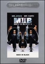 Men in Black II [Superbit]