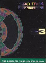 Star Trek Deep Space Nine-the Complete Third Season