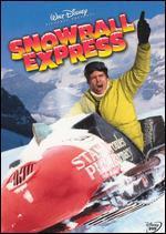 Snowball Express [Vhs]