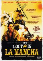 Lost in La Mancha [2 Discs]