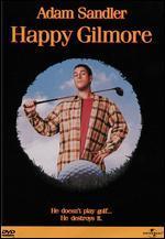 Happy Gilmore [Dvd] [1996] [Region 1] [Us Import] [Ntsc]