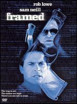 Framed - Daniel Petrie, Jr.