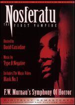Nosferatu: The First Vampire