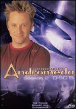 Gene Roddenberry's Andromeda: Season 2, Vol. 5