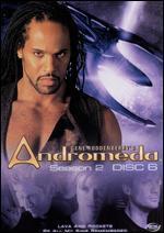 Gene Roddenberry's Andromeda: Season 2, Vol. 6