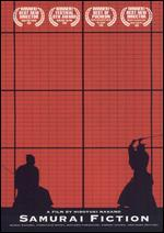 A Film By Hiroyuki Nakano: Samurai Fiction [2 Discs] - Hiroyuki Nakano