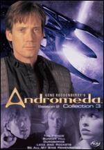 Gene Roddenberry's Andromeda: Season 2, Collection 3 [2 Discs]