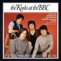 The Kinks at the BBC - The Kinks