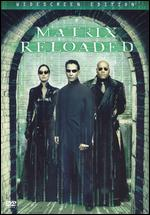 The Matrix Reloaded [WS] [2 Discs] - Andy Wachowski; Larry Wachowski