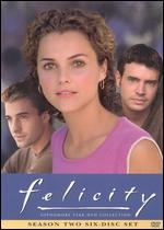 Felicity: Sophomore Year DVD Collection [6 Discs]