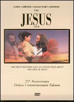 The Jesus Film (25th Anniversary) Deluxe Commemorative Edition