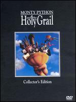 Monty Python and the Holy Grail [Collector's Edition] [2 Discs]