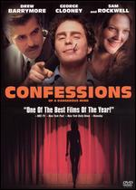 Confessions of a Dangerous Mind - George Clooney