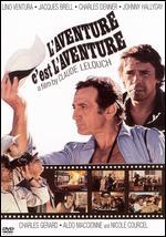 L'Aventure C'est L'Aventure - Claude Lelouch