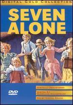 Seven Alone [Dvd] [Region 1] [Us Import] [Ntsc]