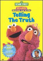 Sesame Street: Telling The Truth