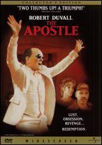 The Apostle [Dvd] (2002) Robert Duvall; Farrah Fawcett; Billy Bob Thornton; J...
