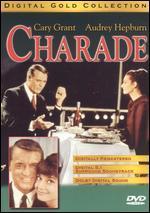 Charade [Dvd] [1963] [Region 1] [Us Import] [Ntsc]