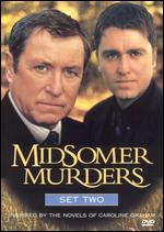 Midsomer Murders: Set Two [4 Discs] -
