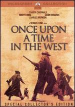 Once Upon a Time in the West [2 Discs]