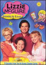 Lizzie McGuire, Vol. 2: Growing Up Lizzie