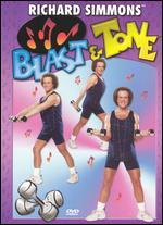 Richard Simmons: Blast and Tone