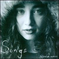 Songs - Regina Spektor
