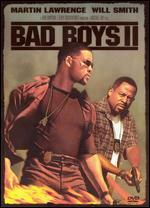 Bad Boys II (Dvd Movie)