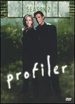 Profiler: Season 2 [6 Discs] -