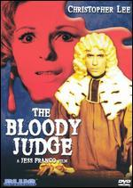 Bloody Judge