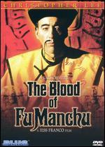 The Blood of Fu Manchu [Dvd]