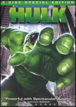 Hulk [P&S] [2 Discs] - Ang Lee