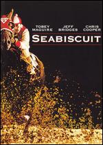 Seabiscuit [WS] - Gary Ross