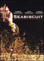 Seabiscuit [Dvd] [2003] [Region 1] [Us Import] [Ntsc]
