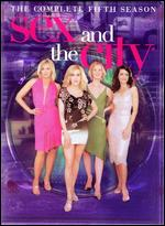 Sex and the City: The Complete Fifth Season (2 Discs] -